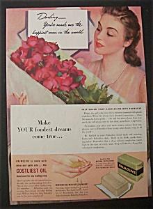 1941  Palmolive  Soap (Image1)