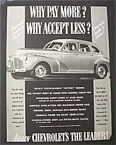 1941  Chevrolet (Image1)