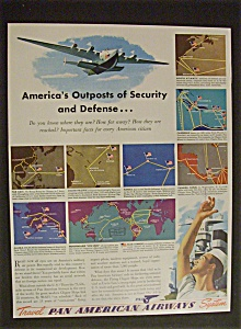 1941 Pan American Airways
