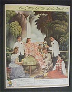 1941  Dole  Pineapple  Juice (Image1)
