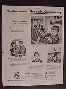 1944  Lysol  Disinfectant (Image1)