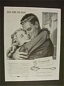 1944  Community  Silverplate (Image1)