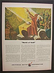 1944  Universal  Match  Corporation (Image1)