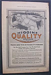 1919  Higgins  Quality  Springs (Image1)
