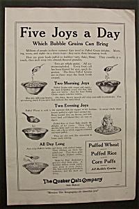 1920  Quaker  Oats  Company (Image1)