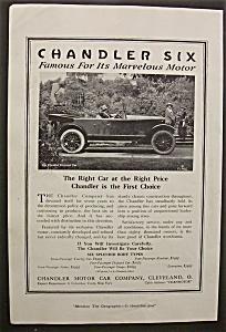 1920  Chandler  Motor  Car  Company (Image1)