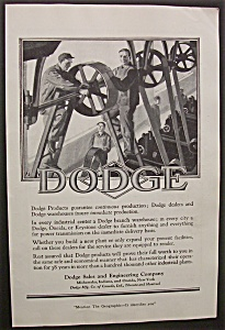 1920  Dodge  Sales  &  Engineering  Company (Image1)