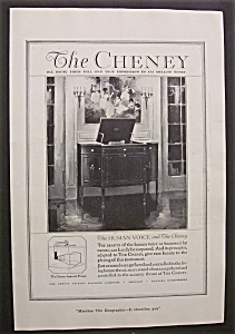 1920  The  Cheney (Image1)