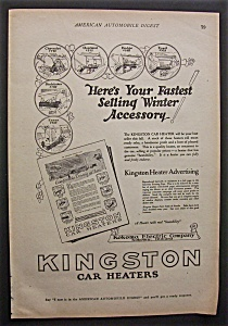 1923  Kingston  Car  Heaters (Image1)