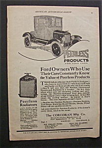 1923  Peerless  Products  for  Ford  Cars (Image1)
