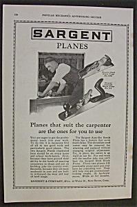 1925  Sargent  Planes (Image1)