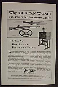 1926  American  Walnut (Image1)