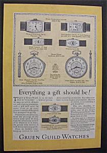 1926  Gruen  Watches (Image1)