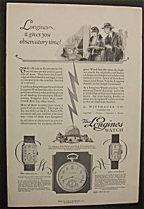 1926  Longines  Watches (Image1)