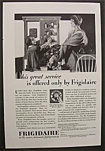 1929  Frigidaire  Automatic  Refrigerator (Image1)
