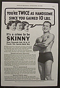 1935  Weight  Ad (Image1)