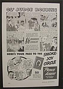 1940  Prince  Albert  Tobacco (Image1)