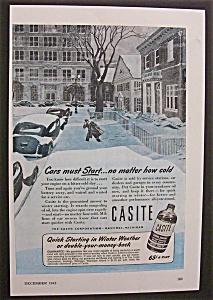 1945  Casite  Sludge  Solvent (Image1)