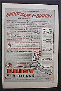 1946  Daisy   Air   Rifles (Image1)
