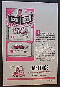 1948  Hastings  Piston  Rings (Image1)