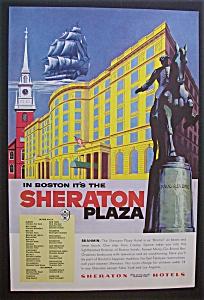 1955  Sheraton  Plaza  Hotel (Image1)