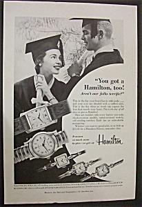 1955  Hamilton  Watches (Image1)