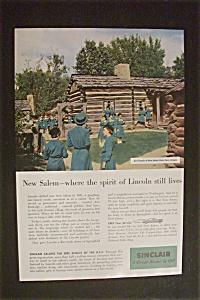 1956   Sinclair  Oil (Image1)