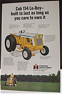 1970 International Harvester