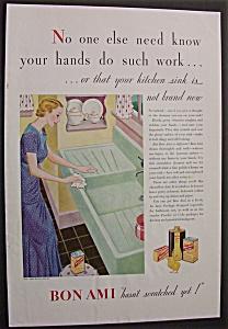 1933  Bon  Ami  Powder (Image1)