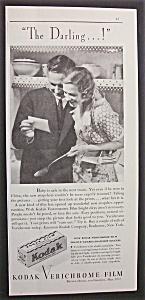1933  Kodak  Verichrome  Film (Image1)