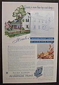 1934  Alcoa  Albron  Aluminum  Paint (Image1)