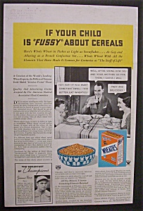 1934  Wheaties  Cereal (Image1)