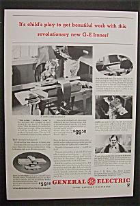 1934  G E  Home  Laundry  Equipment (Image1)