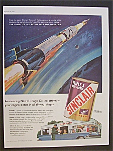 1958  Sinclair  Motor  Oil (Image1)