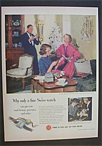 1951 Watchmakers of Switzerland (Image1)