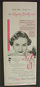 1950  Rayve  Home  Permanent (Image1)