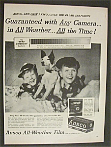 1950  Ansco  All  Weather  Film (Image1)