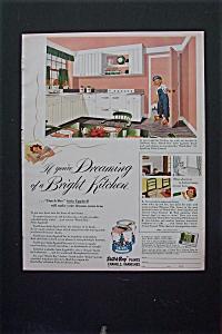 1952 Dutch Boy Paints with Dutch Boy Dream Kitchen (Image1)