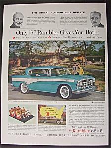 1957  Rambler  V-8  or  6 (Image1)