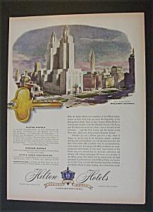 1955  Hilton  Hotels (Image1)