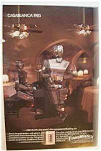 1985  Casablanca  Fan  Company (Image1)