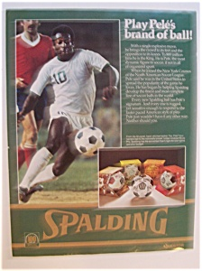 1977  Spalding  with  Pele (Image1)