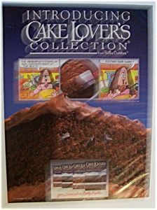1986 Cake Lover's Collection