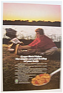 1986  Post  Grape  Nut  Flakes (Image1)