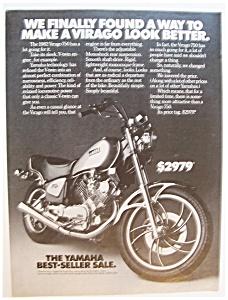 1982  Yamaha  Virago  750 (Image1)
