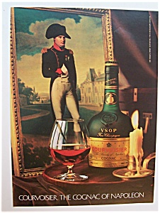 1982  Courvoisier  Champagne (Image1)