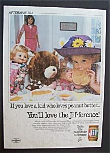 1984  Jif  Peanut  Butter (Image1)