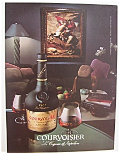 1984  Courvoisier  Champagne (Image1)