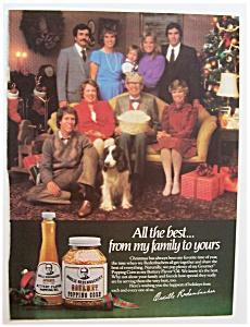 1983  Orville  Redenbacher's  Gourmet  Popcorn (Image1)