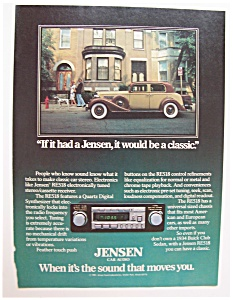 1982  Jensen  Car  Audio (Image1)